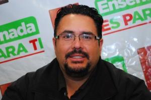 Julio Cesar Obregón Angulo, Director de Protección Civil