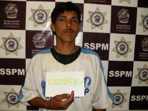 Juventino Uzarraga Escobar, de 19 años de edad