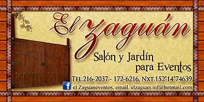 Banner El Zaguan