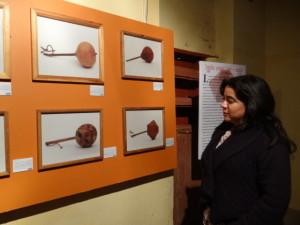 La exposición fotográfica estará vigente hasta el 31 de mayo en las instalaciones del Museo Histórico Regional.