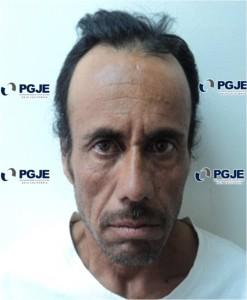 Ángel Cruz Buenrostro, consignado por robo a casa habitación