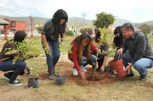 Buscan rescatar espacios públicos para convivencia familiar