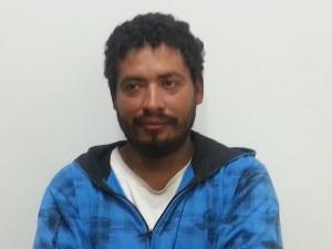 Felipe de Jesús Celis Altamirano, uno de los secuestradores