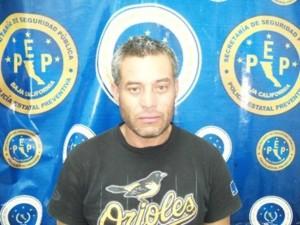 El fugitivo era buscado por el delito de lesiones