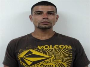 HACATL RAUL TRIAY BLANDON-consignado por robo con violencia