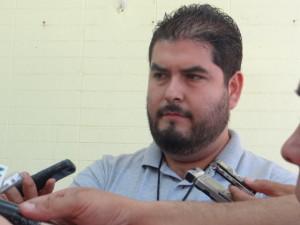 José Alfonso Galindo Santos, Consejero Presidente del XIV consejo distrital.
