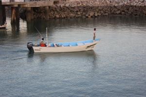 Más de tres millones de pesos serán para modernizar embarcaciones, artes de pesca y radiocomunicación
