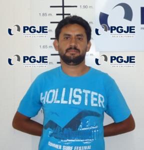 ALEJANDRO ALMEIDA GARCIA-FORMAL PRISION POR VIOLACION EN GRADO DE TENTATIVA