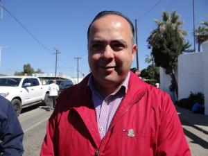 Ricardo medina Fierro, Dirigente Estatal de Burócratas