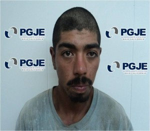 José Mercedes Cortez Hernández de 24 años de edad