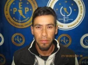 Marco Antonio Herrera Dorame, de 27 años