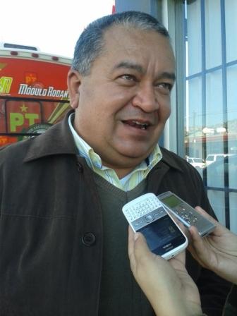 Pablo Alejo López Núñez, Sub Secretario de Gobierno Estatal