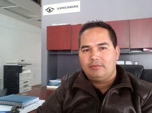 Heriberto López López, subprocurador de la PDH en Ensenada.