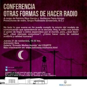 cartel web radio