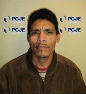 Humberto Antonio Moreno Alegría de 37 años- OA ROBO CON VIOLENCIA