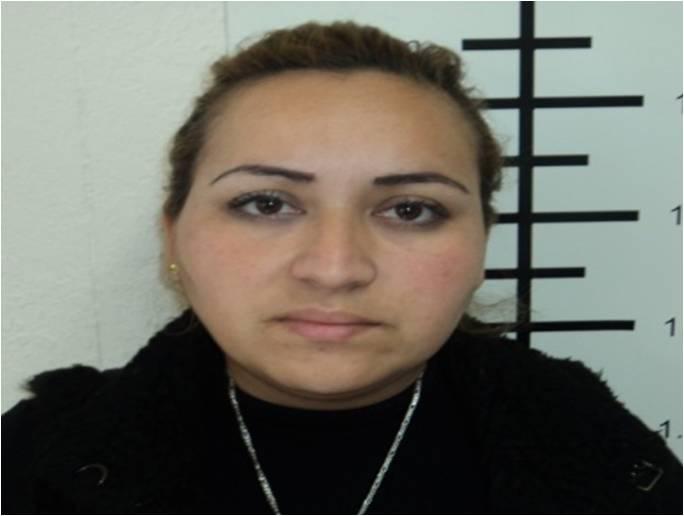 Brenda Zavala Sánchez fue quien presuntamente planeó el robo