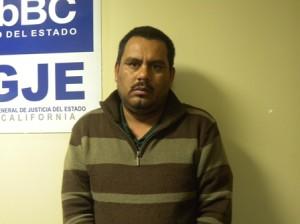 SENTENCIADO-JOSE LUIS GUERRERO FONSECA, DE 35   AÑOS DE EDAD,ORIGINARIO DE MEXICALI
