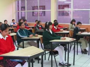 Alumnos Basica 1