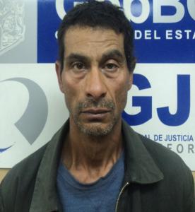 José Refugio Martínez Flores-OA ROBO CALIFI CADO A CASA HABITACION