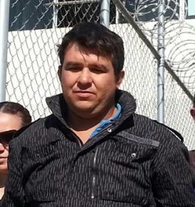 Juan Alberto Hernandez Piña