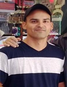 pesquisa-Luis Enrique Gil Zuñiga de 24 años  de edad