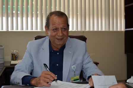C.P. ALCIDE ROBERTO BELTRONES