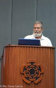 Dr Ramiro Avila
