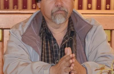 JORGE EDUARDO CORTES RIOS, PRESIDENTE DE CANACINTRA ENSENADA