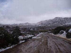 Foto Cortesía Continuarán las bajas temperaturas en la entidad