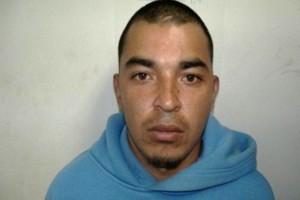 Montaño Soto, uno de los detenidos