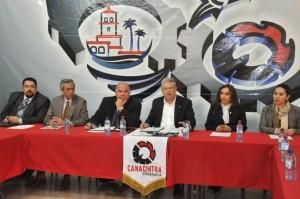 Este convenio impulsará el intercambio de información en protección civil