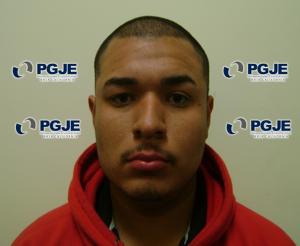 Uno de los detenidos por robo a vehículo