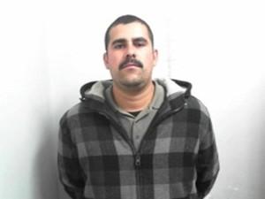 Carlos Jhovanny Estrada Pérez