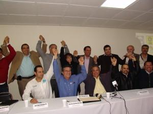 El Diputado Francisco Sánchez Corona figura como el favorito.