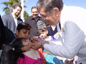 En Ensenada, se aplicarán 14 mil 269 dosis