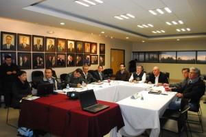 Sesión Consejo Consultivo CFE