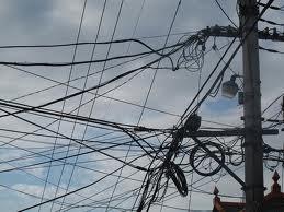 Recibió una descarga de 69 mil voltios