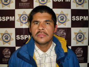 Francisco Vivanco González, de 35 años