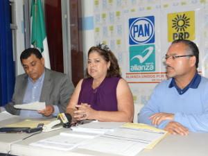 Héctor Osuna obtuvo sólo 2 mil 526 votos, contra 6 mil 695 que recibió Francisco Vega de la Madrid a nivel estatal