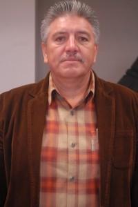 Leopoldo Fragoso González titular de la Dirección de Ecología Municipal