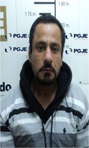 LUIS MIGUEL LOPEZ SORIANO DE 35 AÑOS