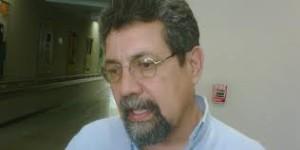 Hugo Castillo González. Director del DIF Estatal
