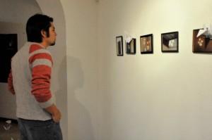 La muestra fotográfica permanecerá abierta al público hasta el 30 de abril