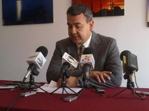 Saúl Alarcón Farfán, Director de la Asociación.