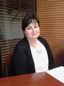 Magdalena Zavala Bonachea, Coordinadora Nacional de Artes Visuales de Instituto Nacional de Bellas Artes.