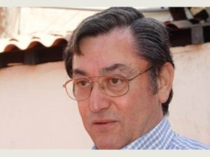 Armando León Ptacnik, Presidente Estatal Coparmex