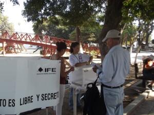 La ciudad de Ensenada tuvo el mayor índice de participación en el estado