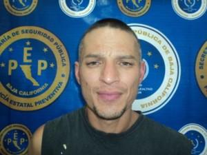 Nicolás Berumen Pérez,  de 39 años