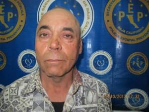 Juan Manuel Castañeda Sandoval, de 54 años de edad