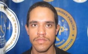 Erik Reynaldo Padilla, uno de los detenidos